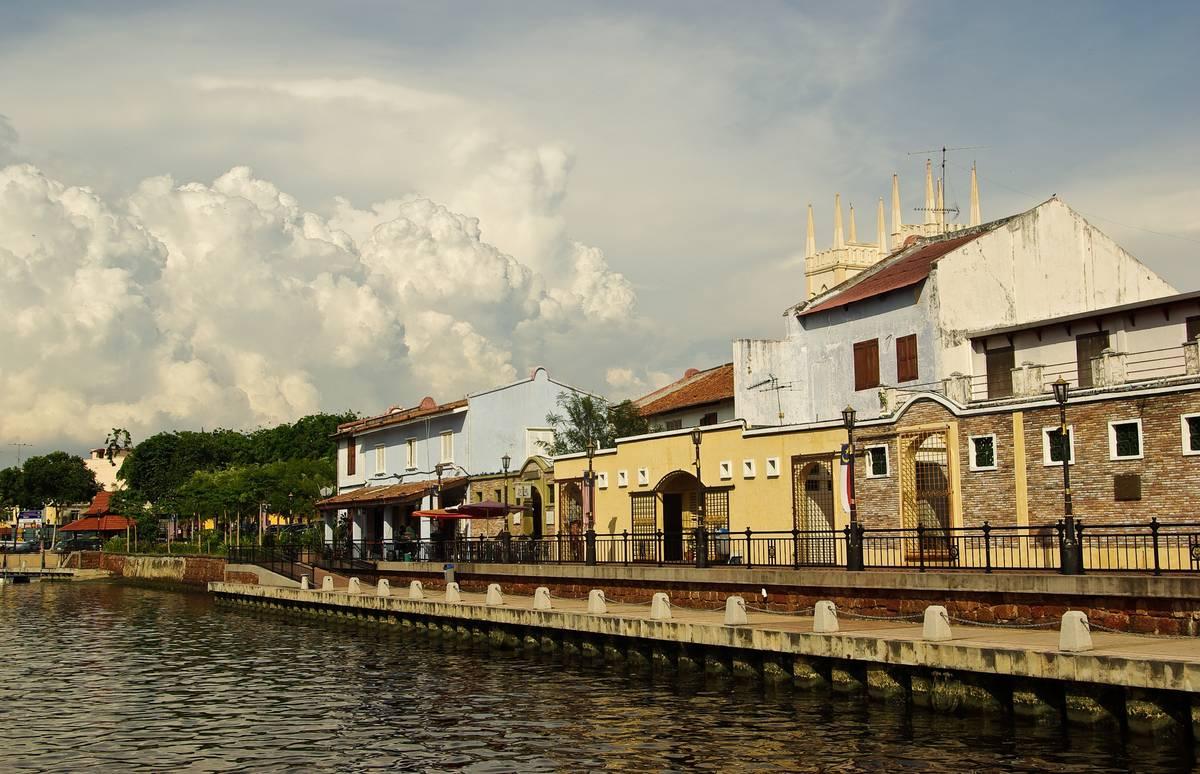 Мелака, Малайзия